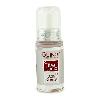 Guinot เซรั่ม Time Logic Age