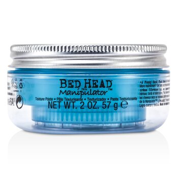 Tigi ครีมแต่งผม Bed Head Manipulator - A Funky Gunk That Rocks!