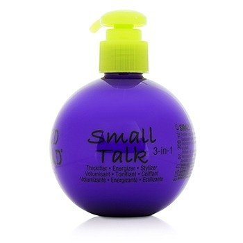 Tigi แต่งผม Bed Head Small Talk - 3 in 1 Thickifier, Energizer & Stylizer