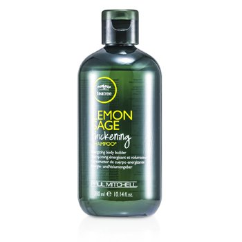 Paul Mitchell แชมพู Lemon Sage Thickening