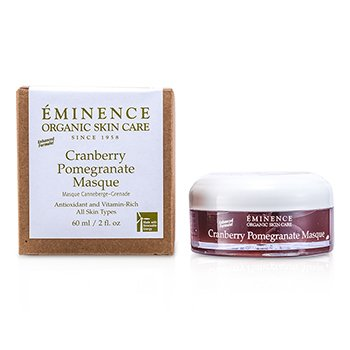 Eminence มาสก์ Cranberry Pomegranate