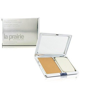 La Prairie แป้งผสมรองพื้น Cellular  Treatment - Naturel Beige (New Packaging)