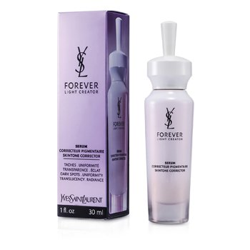 Yves Saint Laurent เซรั่ม Forever Light Creator