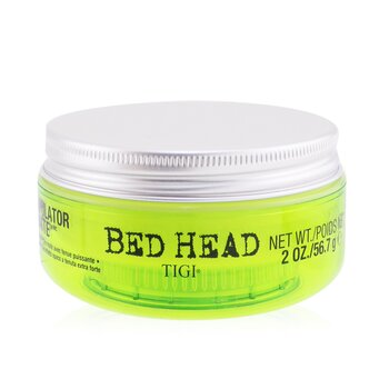 Tigi Bed Head Manipulator Matte - แว็กซ์แต่งผมอยู่ทรง Matte Wax with Massive Hold