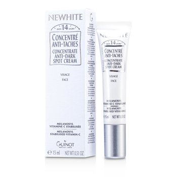 Guinot แก้ไขรอยดำ Newhite Anti-Dark Spot Concentrate