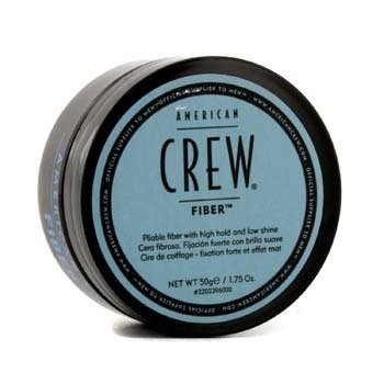American Crew ครีมแต่งผม Men Fiber Pliable Molding Cream