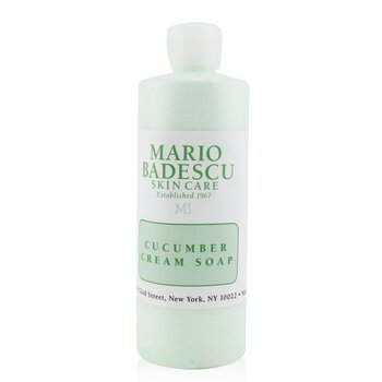 Mario Badescu สบู่ Cucumber Cream Soap