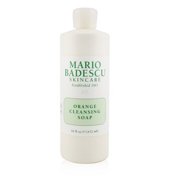 Mario Badescu สบู่ Orange Cleansing Soap