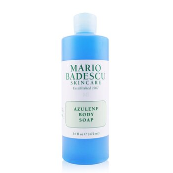 Mario Badescu สบู่ Azulene Body Soap