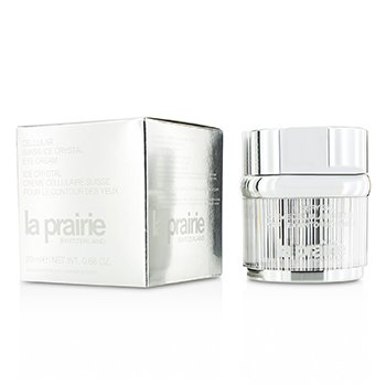 La Prairie ครีมทาตา Cellular Swiss Ice Crystal Eye Cream