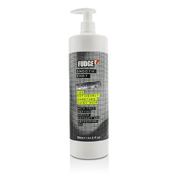 Fudge Smooth Shot Conditioner (For Noticeably Smoother Shiny Hair)