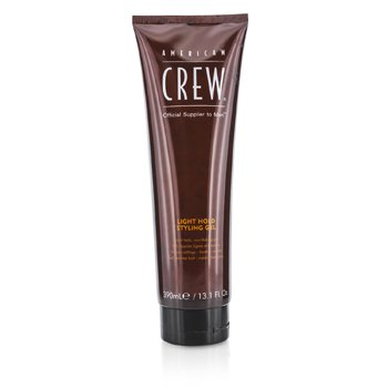 American Crew เจลแต่งผม Men Light Hold Styling Gel (Non-Flaking Gel)
