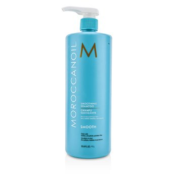 Moroccanoil แชมพู Smoothing Shampoo