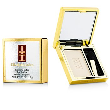 Elizabeth Arden อายแชโดว์ Beautiful Color Eyeshadow - # 01 Bone