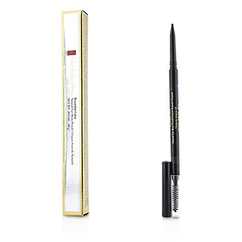 Elizabeth Arden ดินสอเขียนคิ้ว Beautiful Color Natural Eye Brow Pencil - # 04 Natural Black