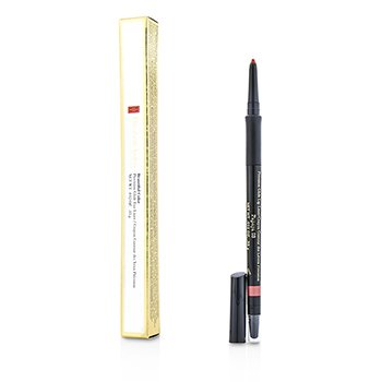 Elizabeth Arden ลิปไลเนอร์ Beautiful Color Precision Glide Lip Liner - # 03 Papaya