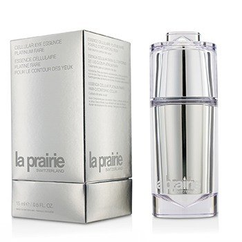 La Prairie เอสเซ้นส์ Cellular Eye Essence Platinum Rare