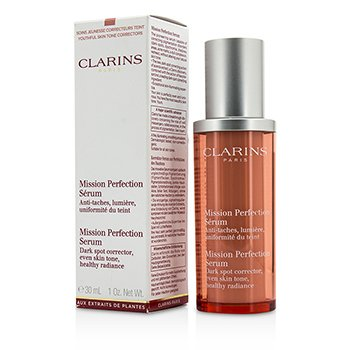 Clarins เซรั่ม Mission Perfection Serum
