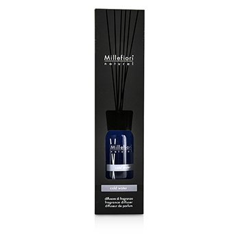 Millefiori น้ำหอมประดับห้อง Natural Fragrance Diffuser - Cold Water