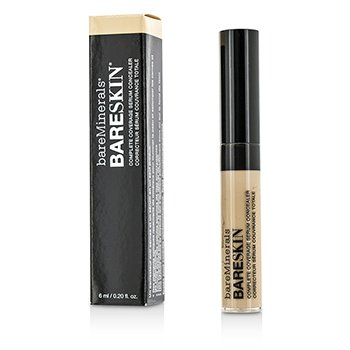 Bare Escentuals คอนซีลเลอร์ BareSkin Complete Coverage Serum Concealer - Fair