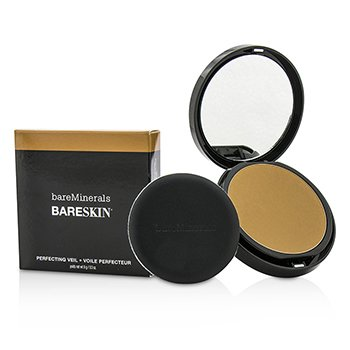 Bare Escentuals แป้งแต่งหน้า BareSkin Perfecting Veil - #Dark To Deep