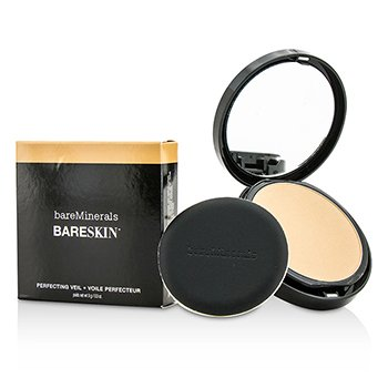 Bare Escentuals แป้งแต่งหน้า BareSkin Perfecting Veil - #Medium