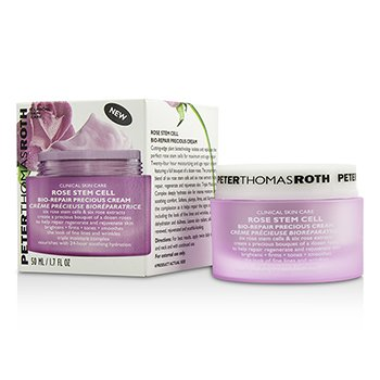 Peter Thomas Roth ครีม Rose Stem Cell Bio-Repair Precious Cream