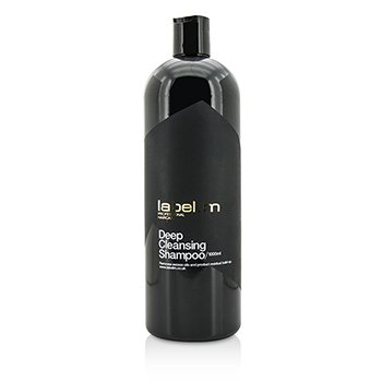 Label M แชมพู Deep Cleansing Shampoo (Removes Excess Oils and Product Residual Build-Up)