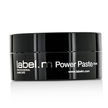 Label M แต่งผม Power Paste (For Serious Texture, Movement and Definition)