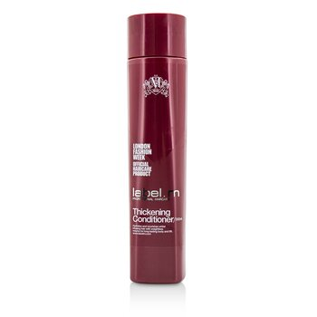 Label M คอนดิชั่นเนอร์ Thickening Conditioner (Hydrates and Nourishes Whilst Infusing Hair with Weightless Volume For Long-Lasting Body and Lift)