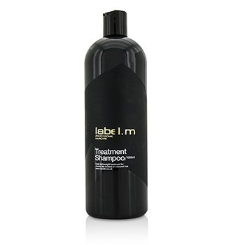 Label M แชมพู Treatment Shampoo (Daily Lightweight Treatment For Chemically Treated or Coloured Hair)