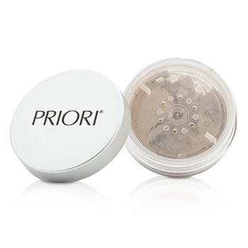 Priori แป้งแต่งหน้า Mineral Skincare SPF25 - #Shade 1 (Porcelain, Fair & Celtic Complexion with Pink Base/ Undertone)