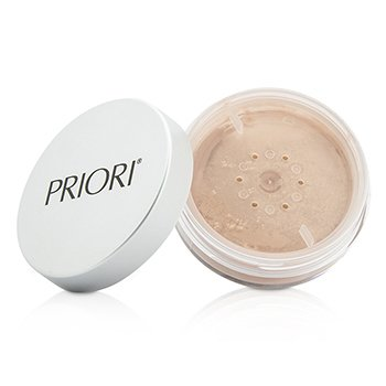 Priori แป้งแต่งหน้า Mineral Skincare Finishing Touch