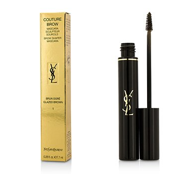 Yves Saint Laurent แต่งคิ้ว Couture Brow - #1 Glazed Brown