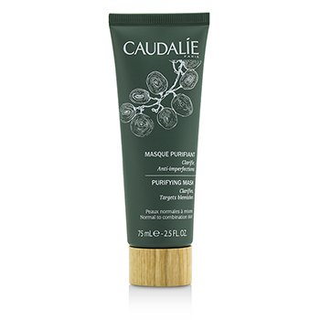Caudalie มาสก์ Purifying Mask (Normal to Combination Skin)