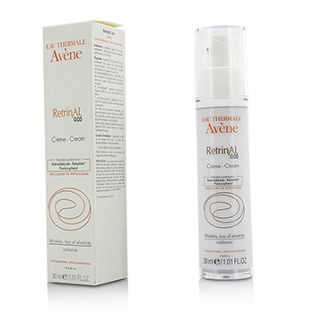 Avene ครีม Retrinal 0.05 Cream (With Pump)