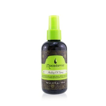Macadamia Natural Oil สเปรย์น้ำมัน Healing Oil Spray