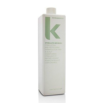 Kevin.Murphy แชมพู Stimulate-Me.Wash (Stimulating and Refreshing Shampoo - For Hair & Scalp)