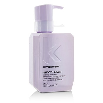 Kevin.Murphy ทรีทเม้นต์ Smooth.Again Anti-Frizz Treatment (Style Control / Smoothing Lotion)