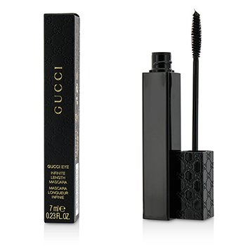 Gucci มาสคาร่า Infinite Length Mascara - #010 Iconic Black