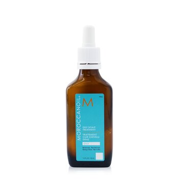 Oily Scalp Treatment - Oily