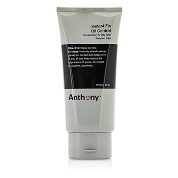 Anthony Instant Fix Oil Control (For Combination to Oily Skin)