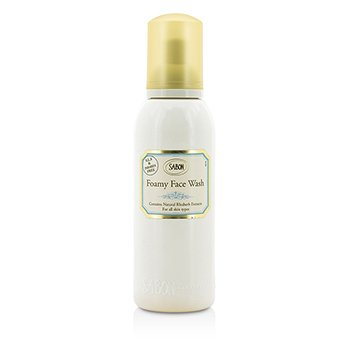 Sabon Foamy Face Wash