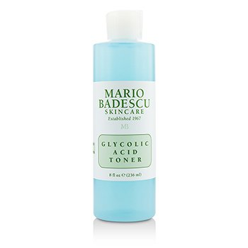 Mario Badescu Glycolic Acid Toner - For Combination/ Dry Skin Types