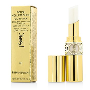 Yves Saint Laurent Rouge Volupte Shine - # 42 Baume Midi Minuit