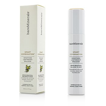 Bare Escentuals Smart Combination Smoothing Lightweight Emulsion