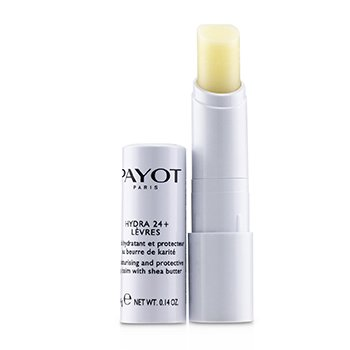 พาโยต์ Hydra 24+ Moisturising and Protective Lip Balm With Shea Butter - For Damaged Lips