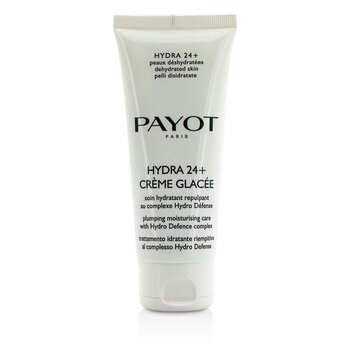 พาโยต์ Hydra 24+ Creme Glacee Plumpling Moisturizing Care - For Dehydrated, Normal to Dry Skin (Salon Size)
