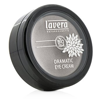 Lavera Dramatic Eye Cream - # 02 Soul Plum
