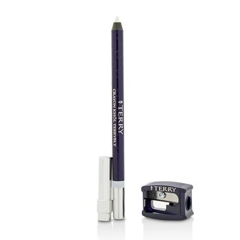 By Terry Crayon Khol Terrybly Color Eye Pencil (สูตรกันน้ำ) - # 16 White Wish